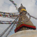 Boudhanath, Kathmandu