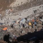 Khare Camp 4800 M.ü.M.