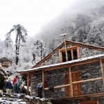 Doma Lodge