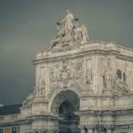Arco da Rua Augusta, Lisboa (2)
