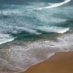 Atlantischer Strand
