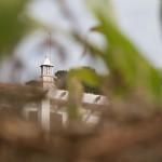 Minarettkamin